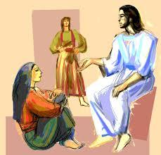 Marta i Maria